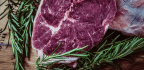 Here's The Actual Impact Of Cutting Down On Red Meat (and Everything Else)