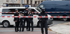 2 People Killed In Shooting In Eastern Germany; Synagogues Under Increased Security