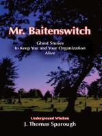 Mr. Baitenswitch