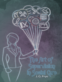 The Art of Supervision in Social Care