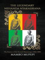 The Legendary Nehanda Nyakasikana
