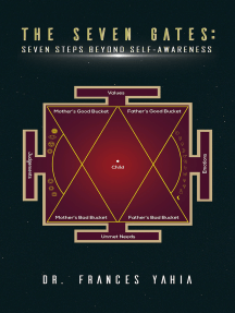The Seven Gates: Seven Steps Beyond Self-Awareness