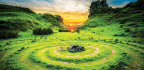 Learn To Work With Subtle Realms And Earth Energies With Geomancy Australia