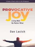 Provocative Joy