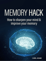 Memory Hack - How to Sharpen Your Mind & Improve Your Memory