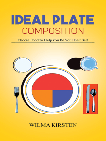 Ideal Plate Composition: Choose Food to Help You Be Your Best Self