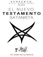 El Nuevo Testamento Satanista