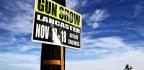 The Gun Death Epidemic Is Getting Worse