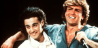In Book, Andrew Ridgeley Pays Tribute To George Michael And A More Innocent Pop Era