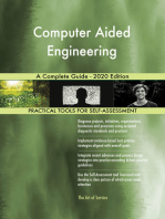 Computer Aided Engineering A Complete Guide - 2020 Edition