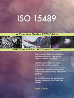 ISO 15489 A Complete Guide - 2020 Edition