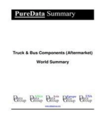 Truck & Bus Components (Aftermarket) World Summary