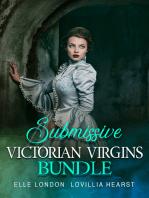 Submissive Victorian Virgins Bundle