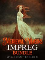 Medieval Virgins Impreg Bundle