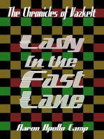 Lady in the Fast Lane