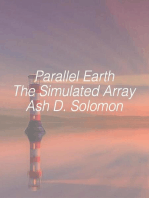 Parallel Earth The Simulated Array