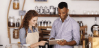 Small Businesses Increasingly A Target For Cybercriminals