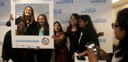 6 Young Women Went To The U.N. With A Bill Of Rights For Girls