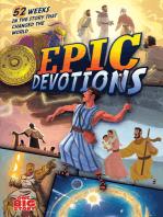 Epic Devotions