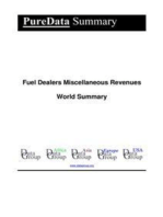 Fuel Dealers Miscellaneous Revenues World Summary