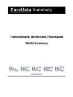Particleboard, Hardboard, Fiberboard World Summary
