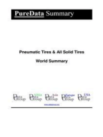 Pneumatic Tires & All Solid Tires World Summary