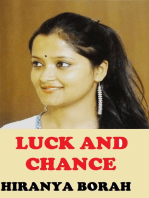 Luck and Chance