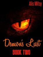 Demon's Lust