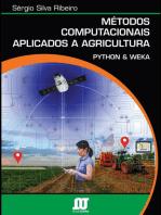 Métodos Computacionais Aplicados À Agricultura