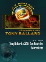 Tony Ballard #300