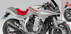 Suzuki GSX1250 Katana