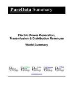 Electric Power Generation, Transmission & Distribution Revenues World Summary