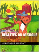 Recettes du Mexique