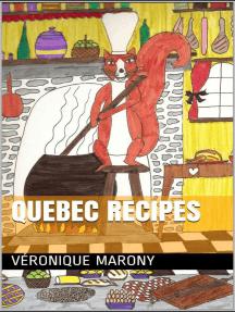 Quebec Recipes