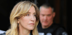 Felicity Huffman Reports To Prison To Serve 14-day Sentence In College Admissions Scandal