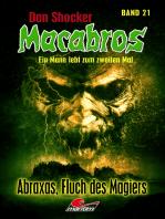 Dan Shocker's Macabros 21
