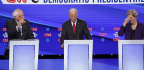 The Democratic Primary Is Now a Sideshow