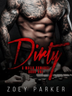 Dirty (Book 1)