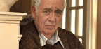 Harold Bloom's Immortality