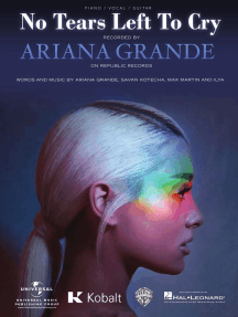 No Tears Left to Cry