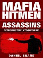 Mafia Hitmen And Assassins