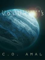Short-Apocalypse Volume 3