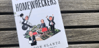 'Homewreckers' Book Probes How The 2008 Housing Crisis Killed The White Picket Fence American Dream
