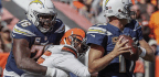 Russell Okung Announces He's Returning To Chargers, Months After Blood Clot In Lung