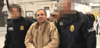 Chaos In Mexico As El Chapo's Son, A Leader Of The Sinaloa Cartel, Is Reportedly Captured