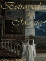 Magic's Betrayal