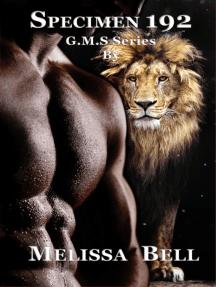 Specimen 192: Genetically Modified Species, #1