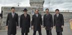Los Tigres Del Norte Retrace Johnny Cash's Steps In 'Folsom Prison' Documentary