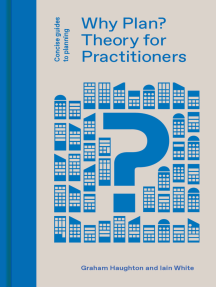 Why Plan?: Theory for Practitioners