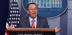 Why Firing Mick Mulvaney Is Riskier Than Keeping Him